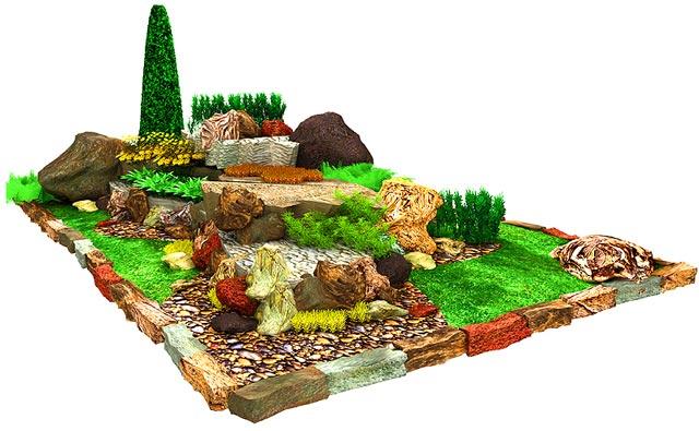 Дизайн-проект Вашего участка в 3 д проекции,создание видеопрезентаций с возможностью погульть по Вашему будущему саду. Звоните 247-67-22.