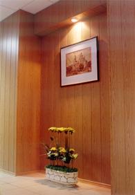 Стеновые панели на основе мдф